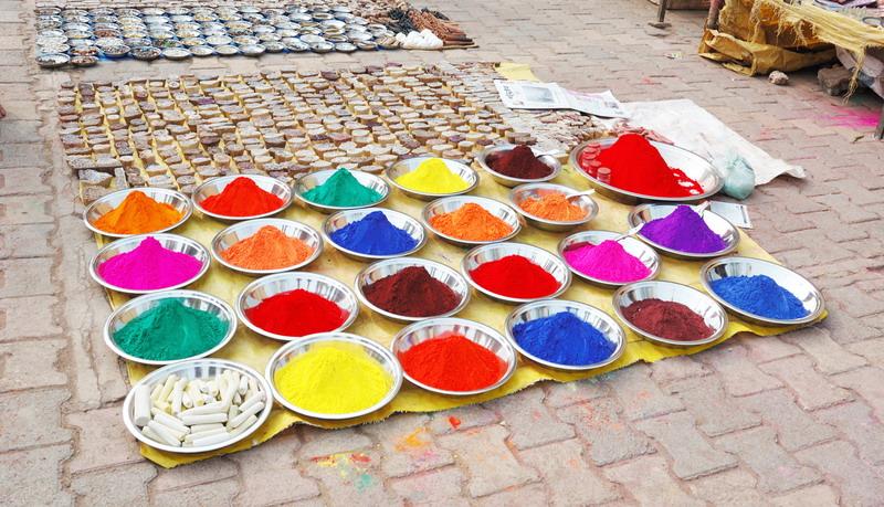 prirodne boje