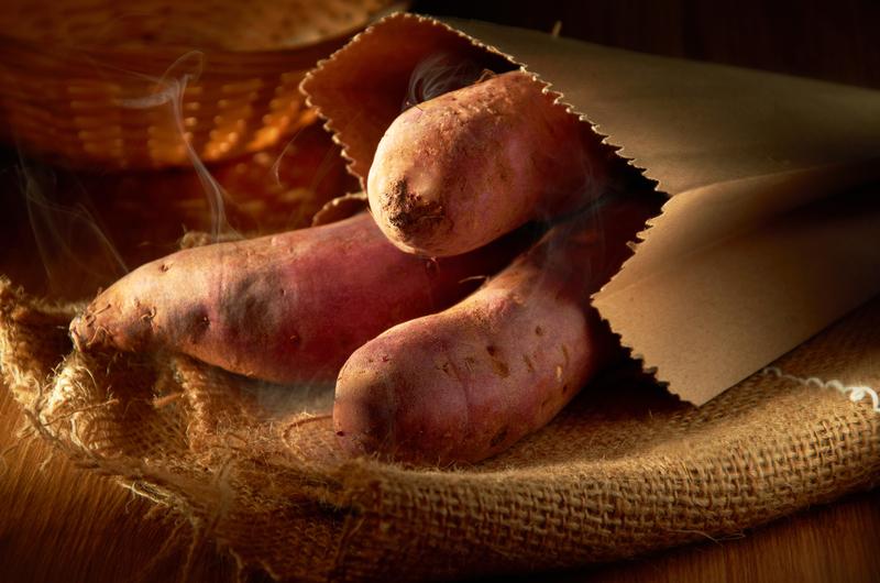 slatki krompir-batat