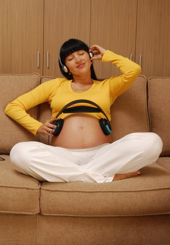 trudnoca muzika