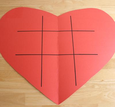 valentinovo igra 3