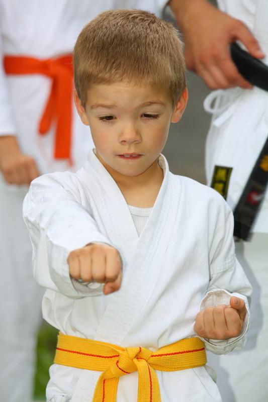 decak karate