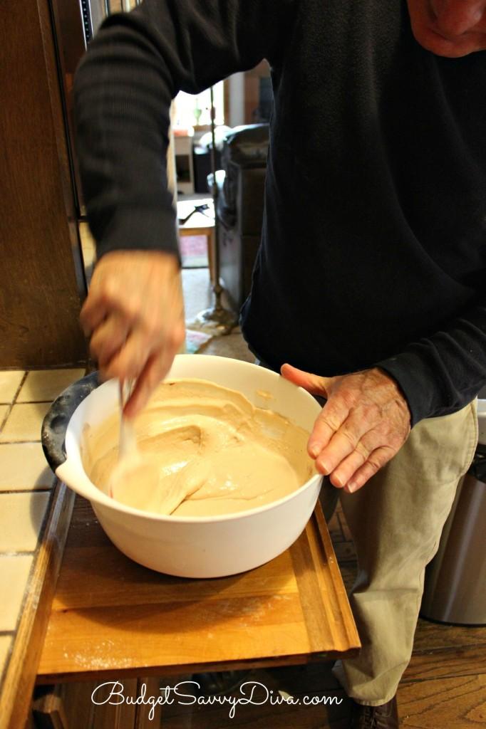hleb od sladoleda 2