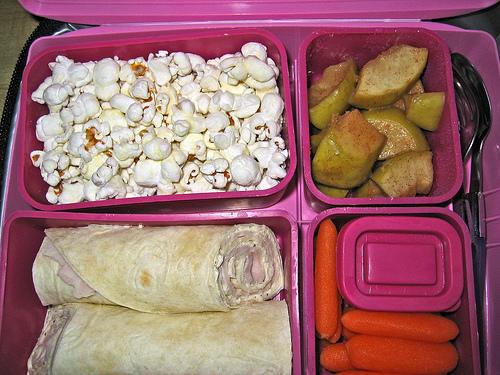 kokkice obrok