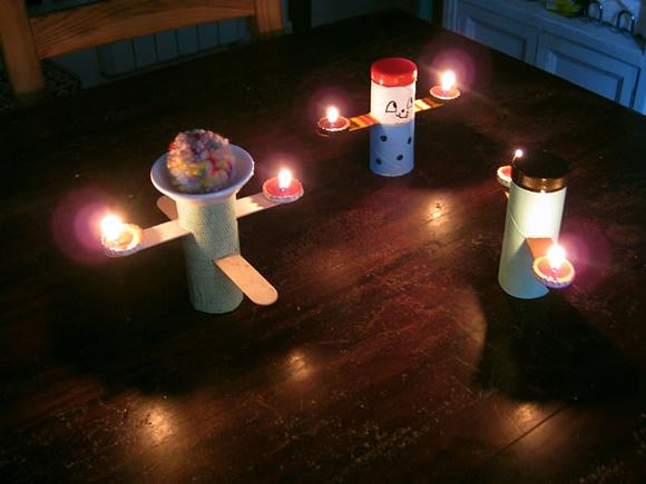 svecnjaci za decu 4