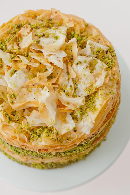 baklava torta 3
