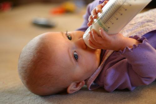 beba flasica mala 3