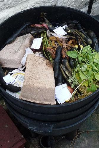 kompost los