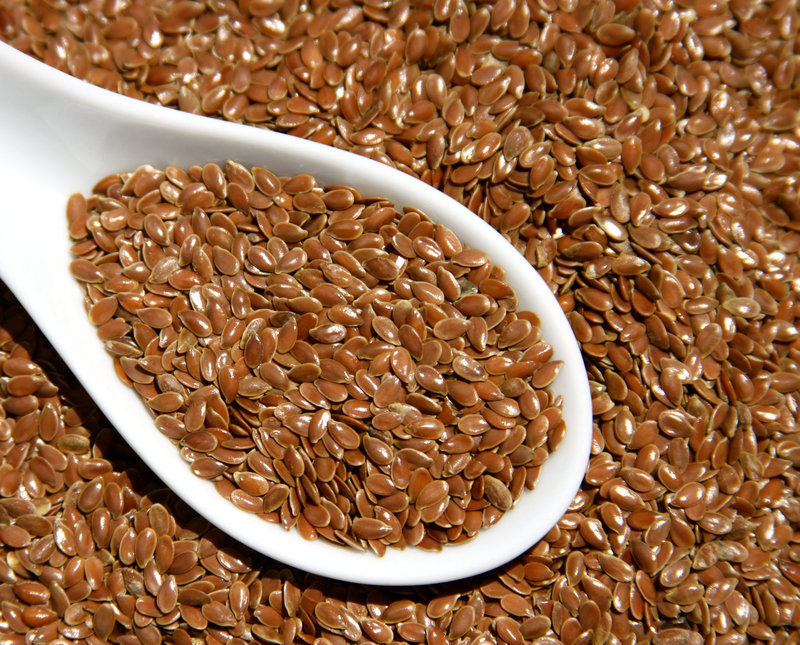 http://www.dreamstime.com/stock-image-flax-seed-image15371861