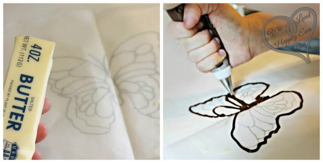 leptirici cokoladni 1
