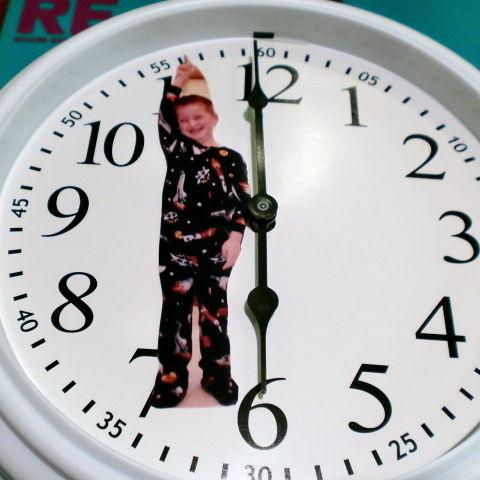 sat slika deteta 5