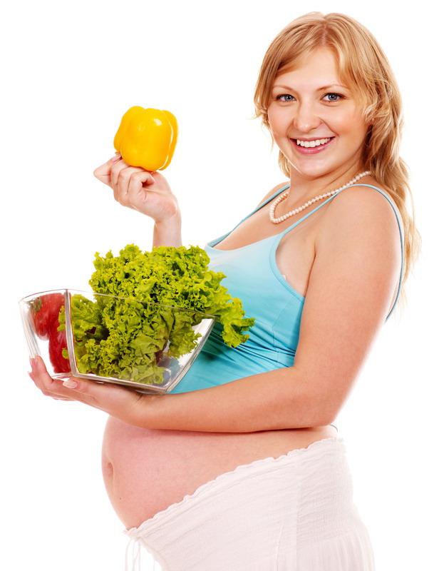 trudnica salata i paprike