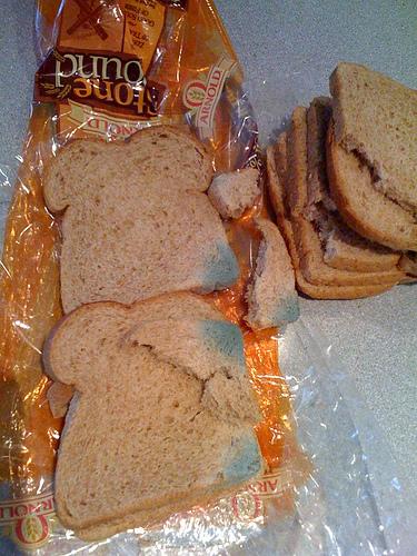ubudjao hleb
