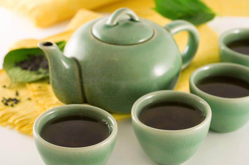 http://www.dreamstime.com/royalty-free-stock-photos-green-tea-image472518