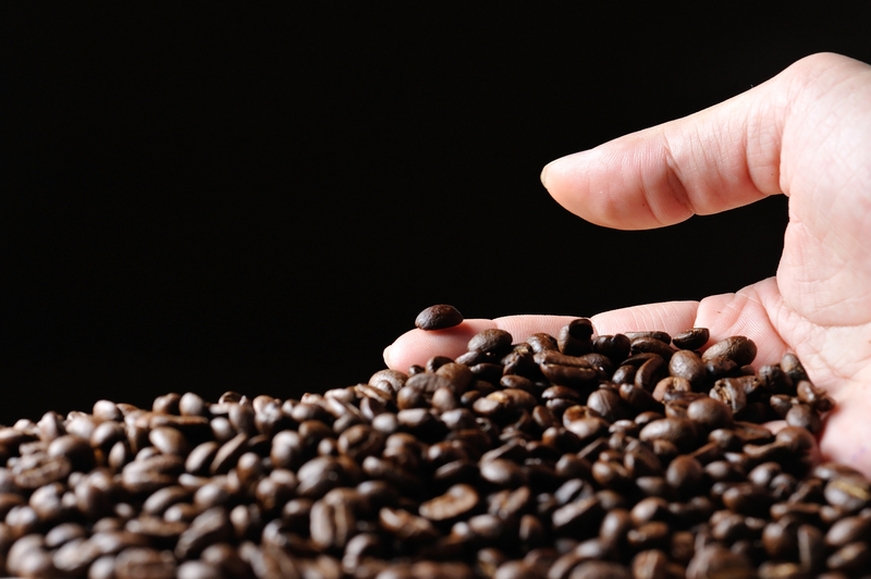 http://www.dreamstime.com/royalty-free-stock-image-cofee-grains-image25615106