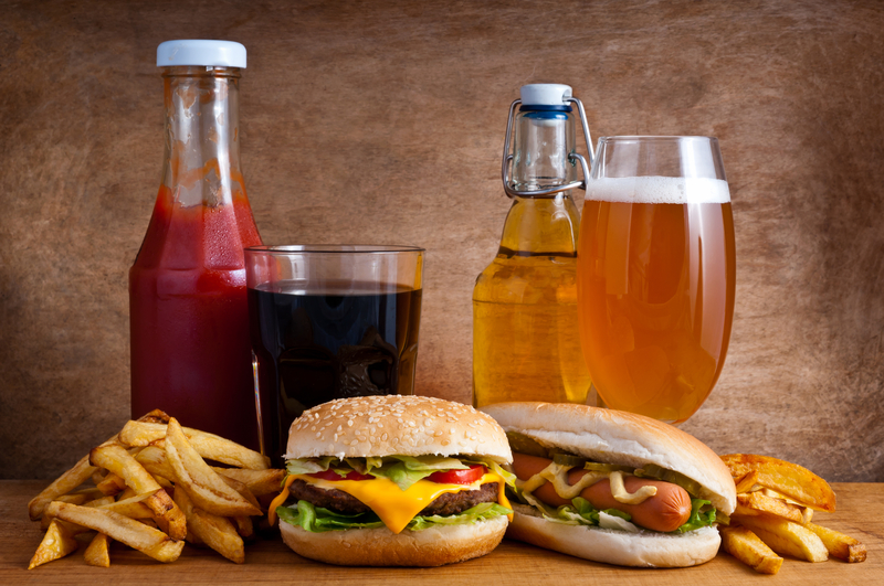 http://www.dreamstime.com/stock-photography-junk-food-image21187672