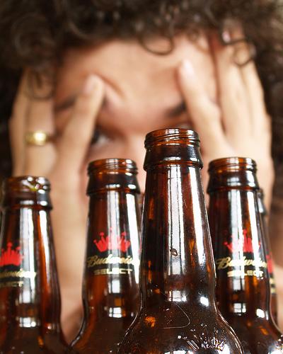 glavobolja pivo