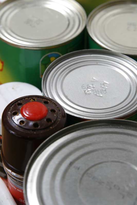 http://www.dreamstime.com/stock-photos-food-tins-cans-image8060453