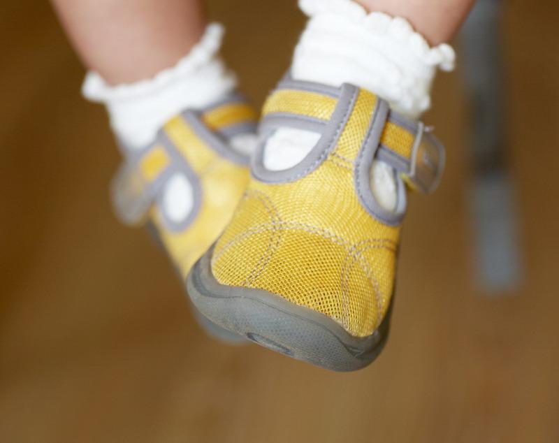 prve cipele za dete 2