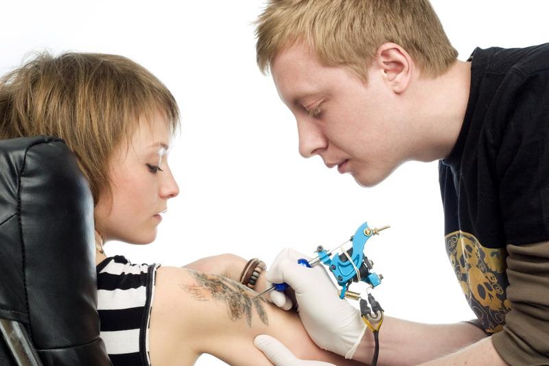 tetoviranje tattoo majstor