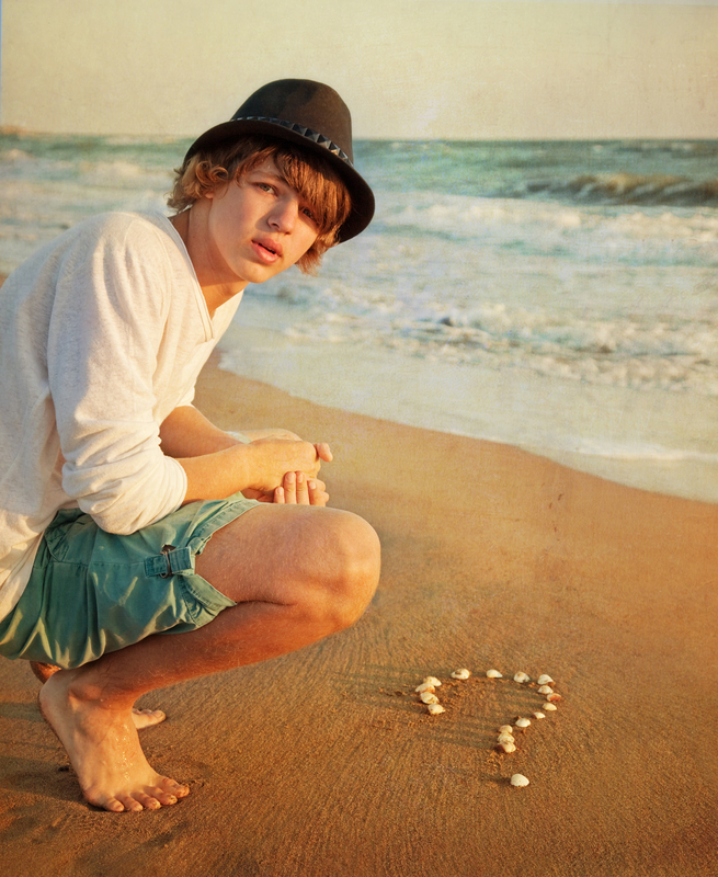 http://www.dreamstime.com/royalty-free-stock-images-teenager-beach-image12812489