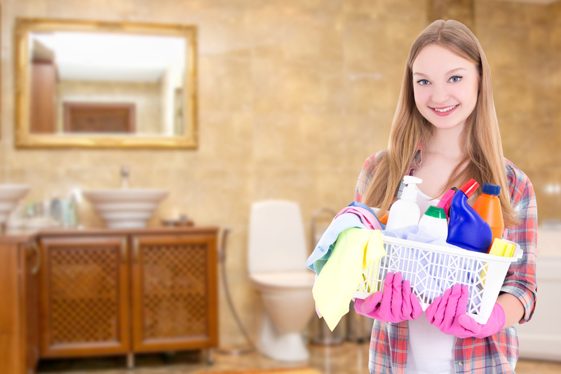 http://www.dreamstime.com/royalty-free-stock-photo-young-housewife-cleaning-supplies-bathroom-image37694995
