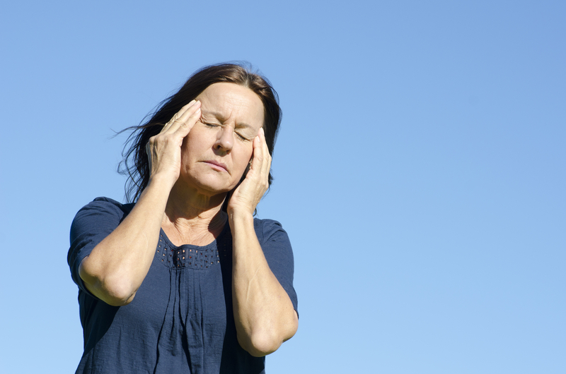 http://www.dreamstime.com/stock-images-stressed-mature-woman-menopause-image28070714