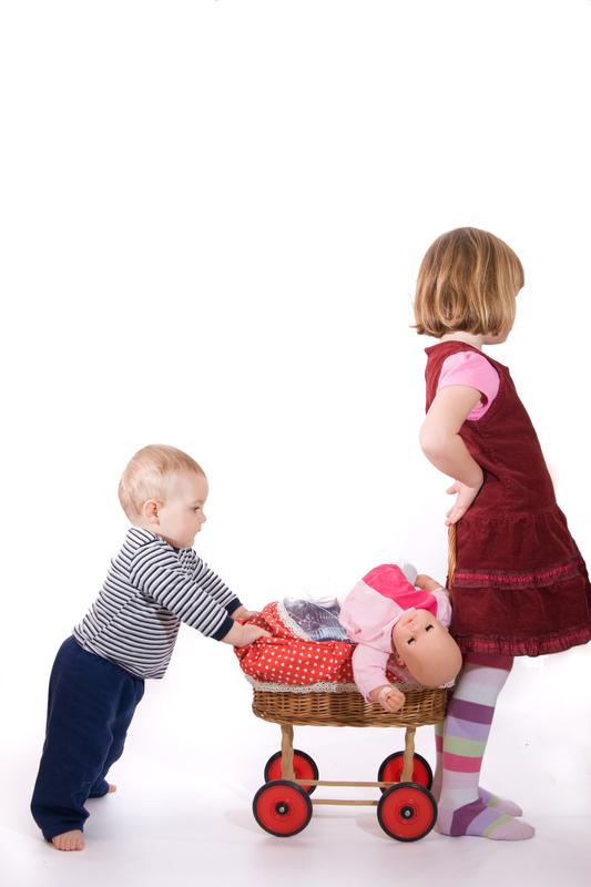 http://www.dreamstime.com/stock-images-loving-siblings-image7529304