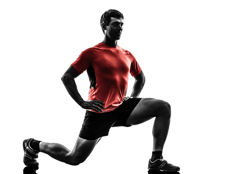 http://www.dreamstime.com/royalty-free-stock-images-man-exercising-fitness-workout-lunges-crouching-silhouette-one-white-background-image34962609