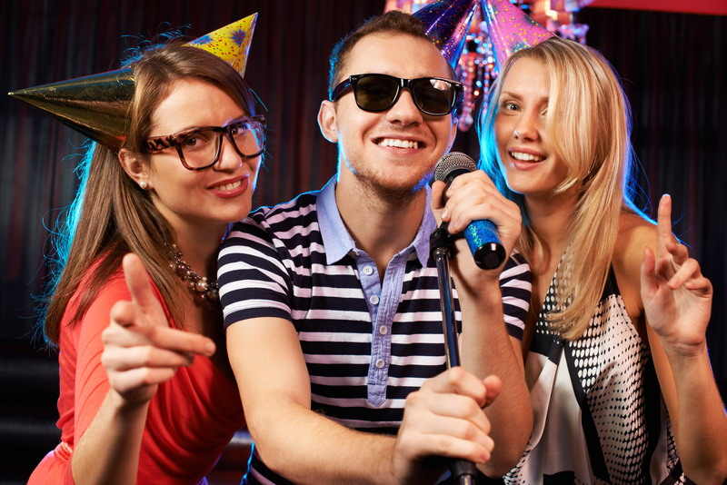 karaoke rodjendan 1
