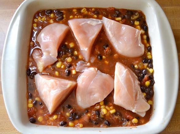 piletina salsa 3