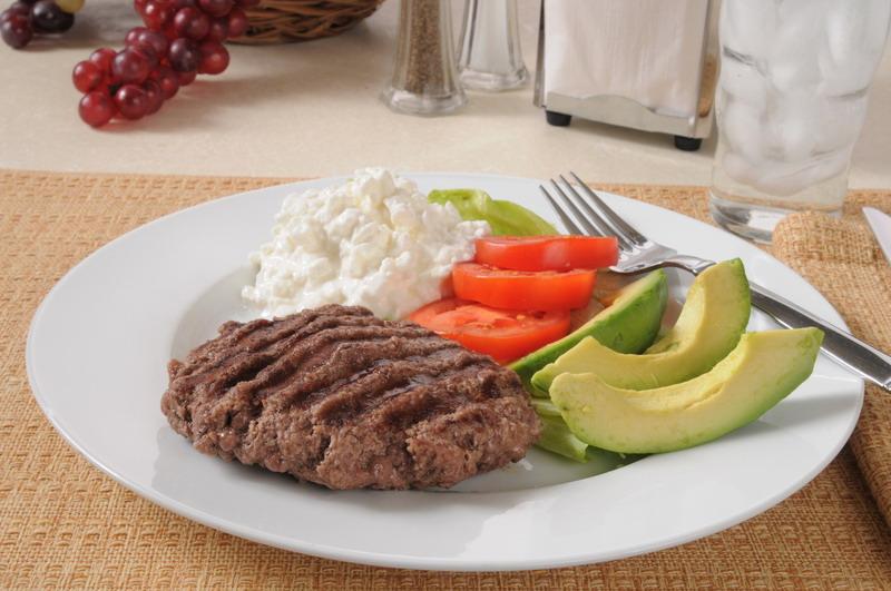 proteinski obrok dijeta