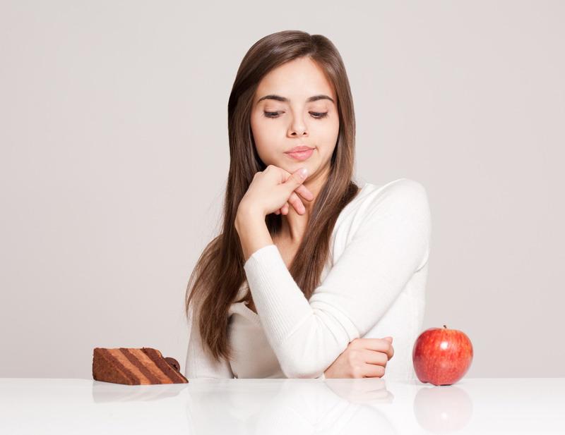 torta ili jabuka