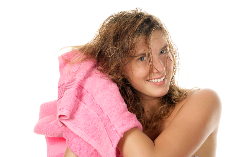 http://www.dreamstime.com/stock-photo-woman-drying-hair-towel-image14135670