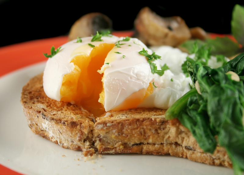 http://www.dreamstime.com/royalty-free-stock-photography-sliced-poached-egg-image5108727