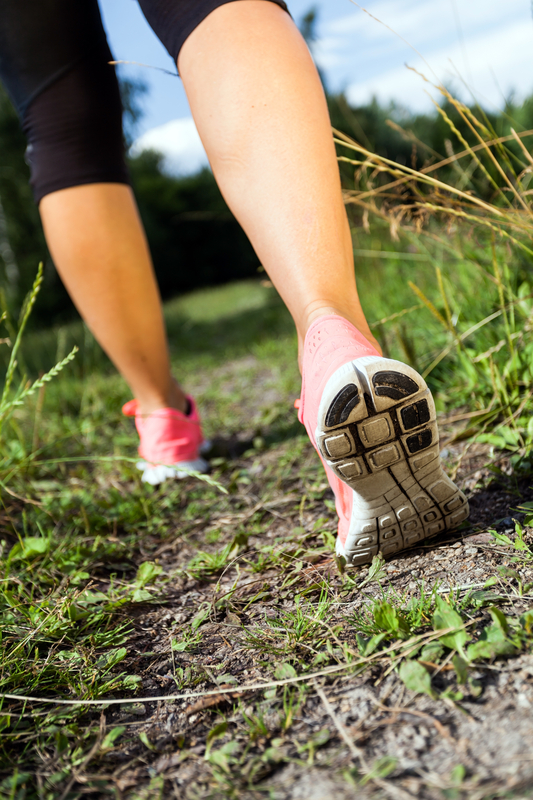 http://www.dreamstime.com/stock-photos-walking-running-legs-forest-summer-activity-image27289503