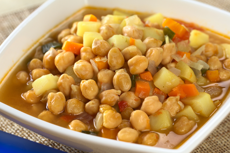 http://www.dreamstime.com/royalty-free-stock-photography-chickpea-soup-image20419267