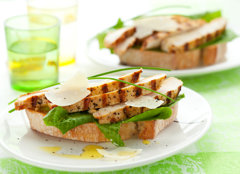http://www.dreamstime.com/stock-images-chicken-caesar-sandwich-image16955364