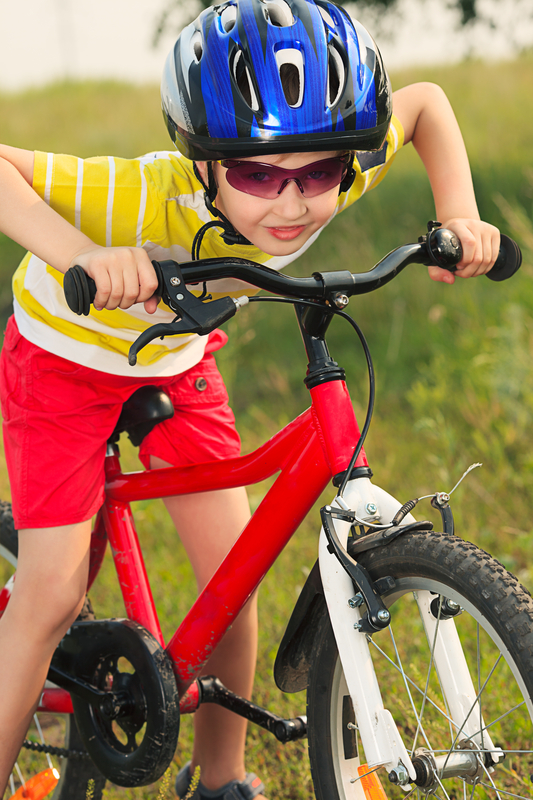 http://www.dreamstime.com/stock-photos-bicycle-races-cute-boy-outdoors-image35369263