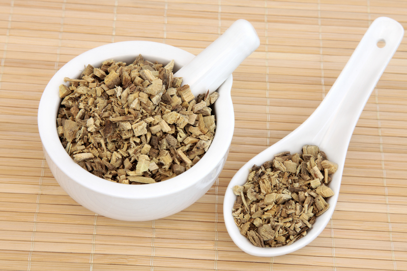 http://www.dreamstime.com/stock-photography-licorice-root-herb-used-chinese-herbal-medicine-mortar-pestle-spoon-gan-cao-glycyrrhiza-glabra-image34529952