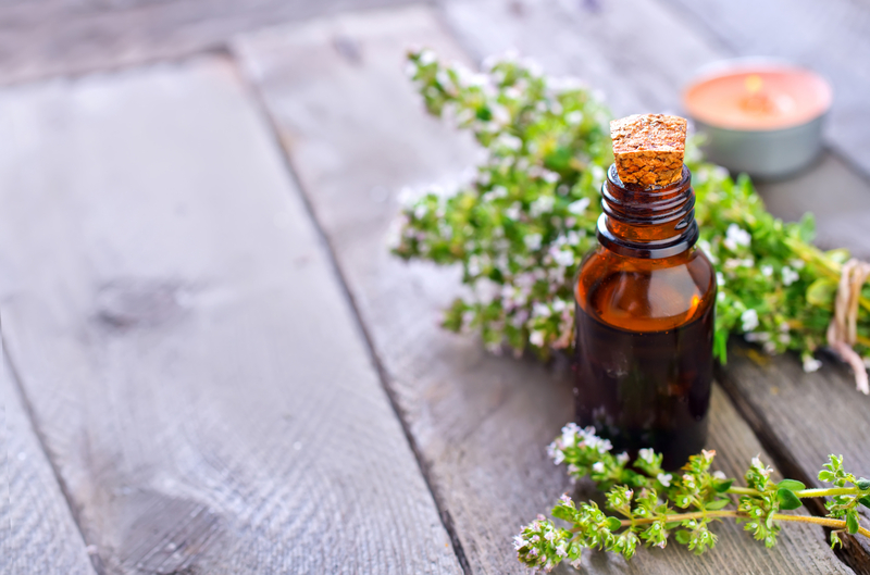 http://www.dreamstime.com/royalty-free-stock-photography-thyme-oil-bottle-image41197297