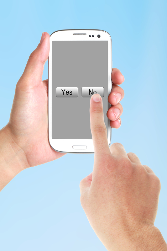 http://www.dreamstime.com/stock-images-press-no-cell-phone-mans-hand-touchscreen-against-blue-background-image37762634