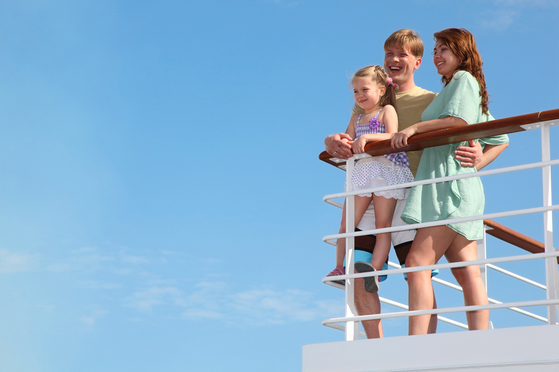 http://www.dreamstime.com/royalty-free-stock-photography-family-has-leisure-cruise-motor-ship-image16331317