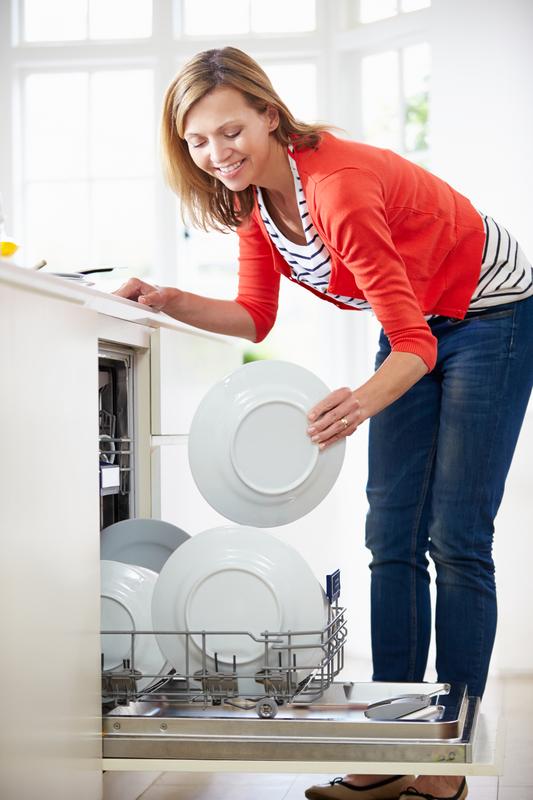 http://www.dreamstime.com/royalty-free-stock-image-woman-loading-plates-dishwasher-kitchen-smiling-image34154066