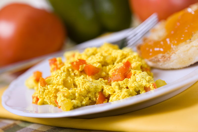 http://www.dreamstime.com/stock-photography-scrambled-tofu-image9879992