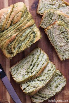 upleteni hleb