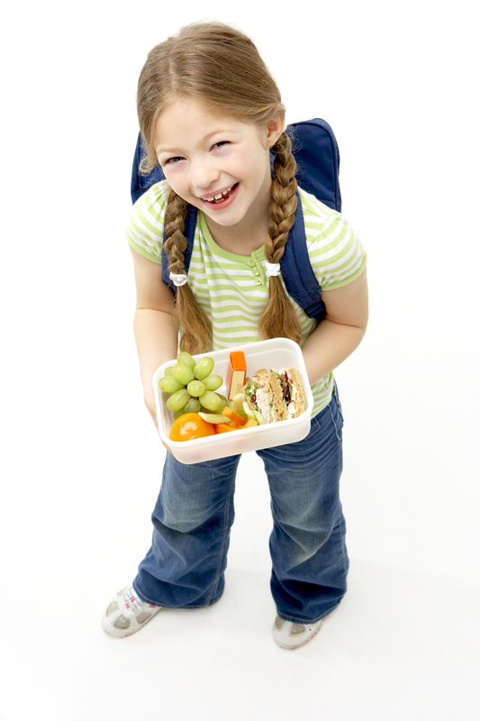 http://www.dreamstime.com/stock-images-studio-portrait-smiling-girl-holding-lunchbox-image10970804
