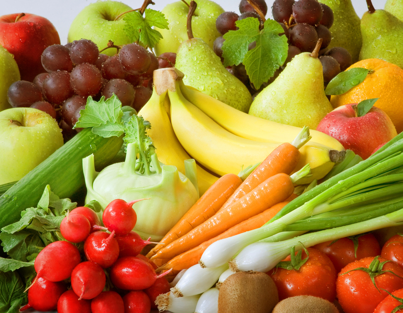 http://www.dreamstime.com/royalty-free-stock-photos-fresh-vegetables-fruit-image11155978