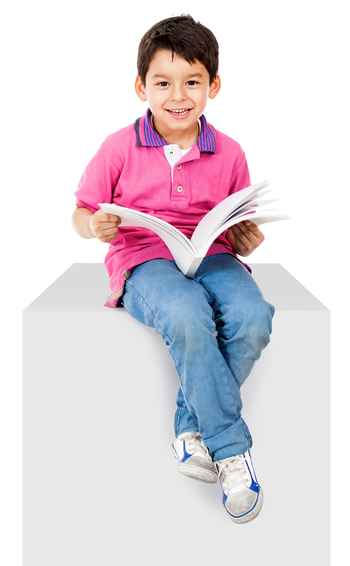 http://www.dreamstime.com/royalty-free-stock-photos-kid-reading-book-image25432968