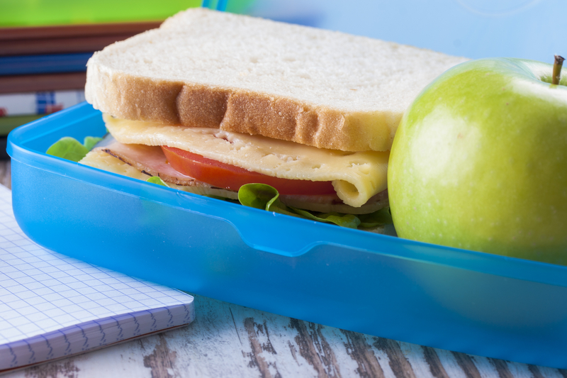 http://www.dreamstime.com/stock-photos-lunchbox-breakfast-school-children-ready-to-eat-sandwich-green-apple-image33369333