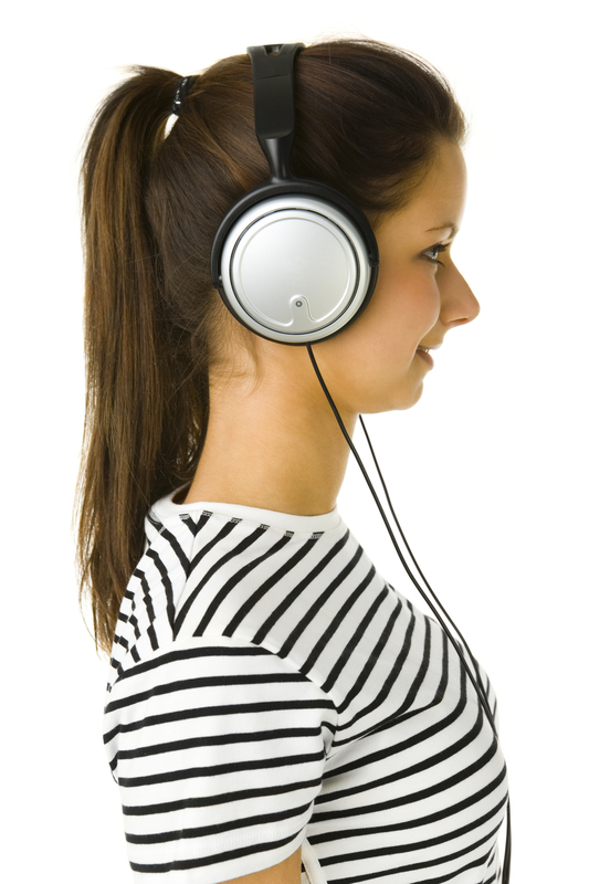 http://www.dreamstime.com/stock-images-woman-wit-headset-image4860884